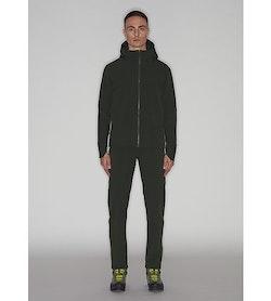 Isogon MX Jacket Laver Full Body