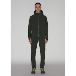 Isogon MX Jacket Laver Full Body