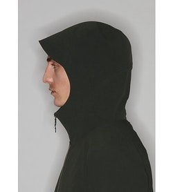 Isogon MX Jacket Laver Hood