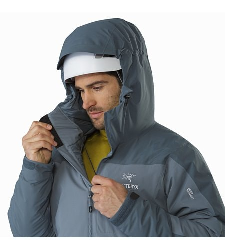 Kappa Hoody Proteus Helmet Compatible Hood
