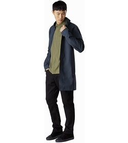 Keppel Trench Coat Orion