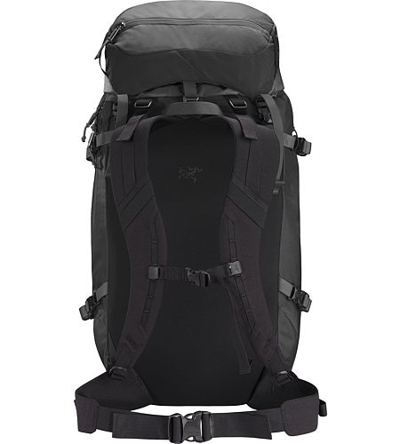 Khamski 38 Backpack Mercury Suspension