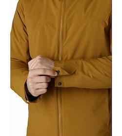 Koda Jacket Yukon Cuff