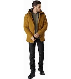 Koda Jacket Yukon Full Body