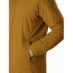 Koda Jacket Yukon Hand Pocket