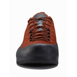 Konseal AR Shoe Sequoia Black Front View