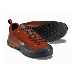 Konseal AR Shoe Sequoia Black Pair 2