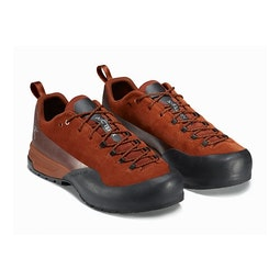 Konseal AR Shoe Sequoia Black Pair