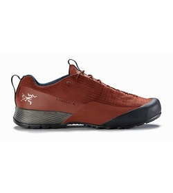 Konseal FL GTX Shoe Infrared Orion Side View