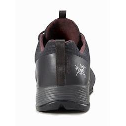 Konseal FL GTX Shoe Women's Carbon Copy Inertia Back View