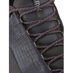 Konseal FL GTX Shoe Women's Carbon Copy Inertia Lace Detail