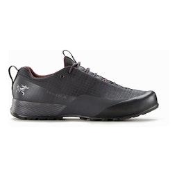 Konseal FL GTX Shoe Women's Carbon Copy Inertia Side View