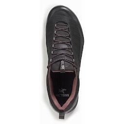 Konseal FL GTX Shoe Women's Carbon Copy Inertia Top View