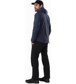 Konseal FL Shoe Black Pilote Outfit 1