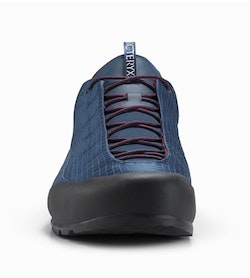 Konseal FL Shoe Nocturne Red Beach Front View