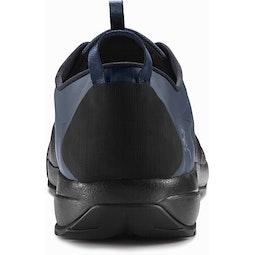Konseal LT Shoe Exosphere Black Back View