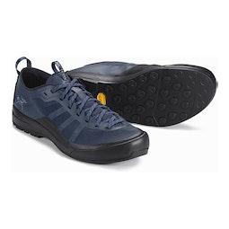 Konseal LT Shoe Exosphere Black Pair