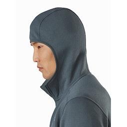 Kyanite Hoody Paradox Hood