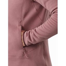 Kyanite Hoody Women's Momentum Hand Pocket
