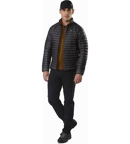 Kyanite Jacket Caribou Outfit