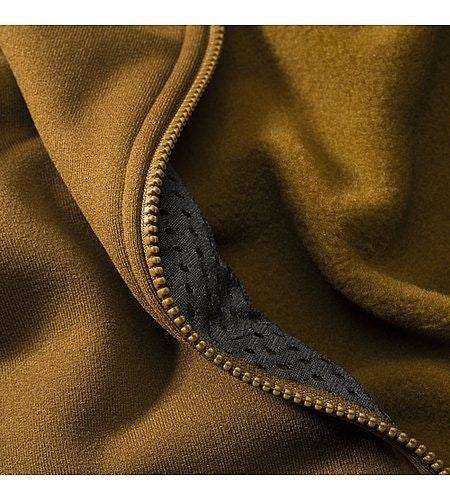 Kyanite Jacket Caribou