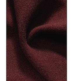 Kyanite Jacket Flux Fabric
