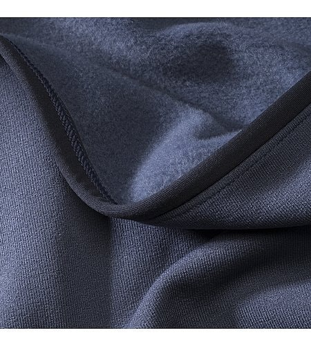 Kyanite Vest Women's Nightshadow Internal Fabric