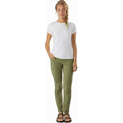Kyla Pant Women's Symbiome Full View