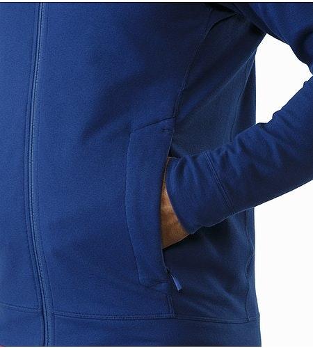 Kyson Hoody Triton Hand Pocket