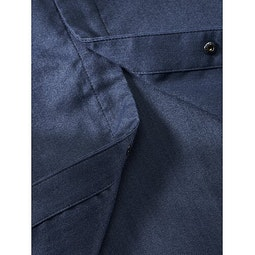 Lattis Shirt LS Exosphere Fabric v1