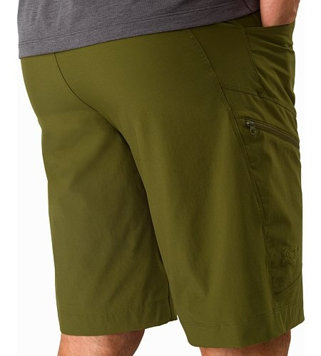 Lefroy Short Bushwhack Hand Pocket