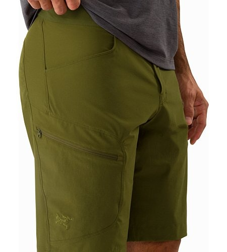 Lefroy Short Bushwhack Thigh Pocket