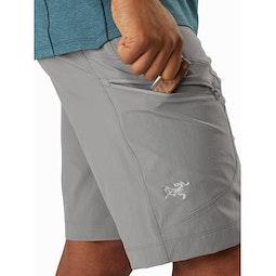Lefroy Short Cryptochrome Thigh Pocket