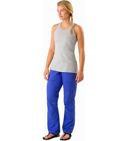 8b36a78380d Pantalon Levita Femme Iolite Vue de face