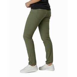 Levon Pant Women's Wildwood Back View