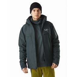 Macai Jacket Enigma Front View