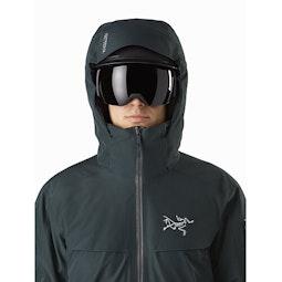 Macai Jacket Enigma Helmet Compatible Hood