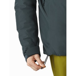 Macai Jacket Enigma Hem Adjuster
