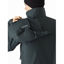 Macai Jacket Enigma Removable Hood