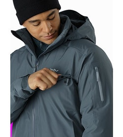 Macai Jacket Neptune Chest Pocket