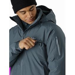 Macai Jacket Neptune Chest Pocket