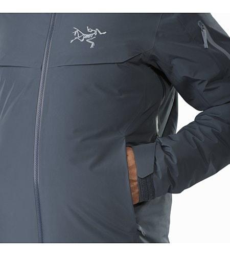Macai Jacket Neptune Hand Pocket