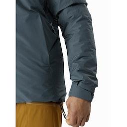 Macai Jacket Neptune Hem Adjuster