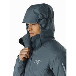 Macai Jacket Neptune Hood