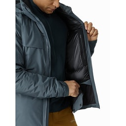Macai Jacket Neptune Removable Powder Skirt