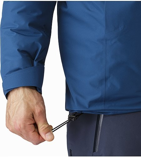 Macai Jacket Triton Hem Adjuster