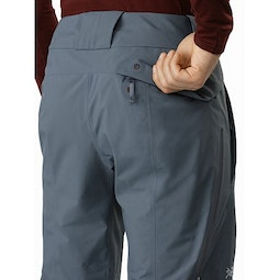 Macai Pant Neptune Back Pocket