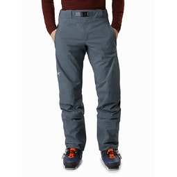 Macai Pant Neptune Front View