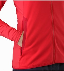 Maeven Hoody Women's Rad Hand Pocket