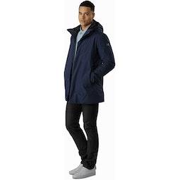 Magnus Coat Tui Full Body
